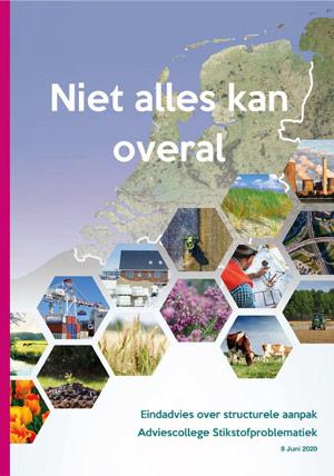 Voorblad rapport Commissie Remkes 08-06-2020