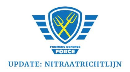 Update: Nitraatrichtlijn