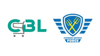 logo's CBL en FDF