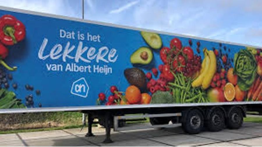 20210303 - de oplegger van Albert Heijn