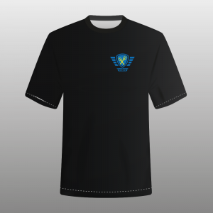 farmersdefenceforce t-shirt voorzijde